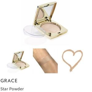 Gerard cosmetics star powder Grace